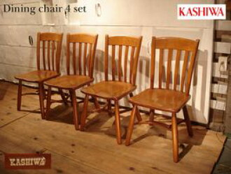 4 dining chairs for sale cheap sale kashiwa wood dining chairs no arms 4legged furniture set wooden antique woodpeckers tendo mokko akita mokko to love with arm underground