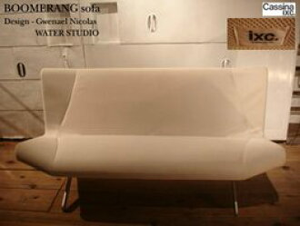 SALE Cassina IXC/カッシーナイクスシーBOOMERANG sofa/飞镖沙发定价237,600日元~