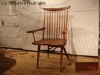 出售乔治中岛美嘉 CN115 新椅子的扶手 / 手臂座位新椅子一块板规格樱桃股份背后戳和真正安全的椅子上,椅子木头木价格 345600 日元 G