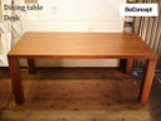 Boconcept Baud Concept Walnut Dining Table Desk Modern Design North Europe Furniture Denmark Designers