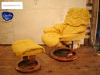 Underground Sale Ekornes Echoness Stressless Chair Stressless