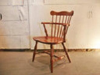 对爱好SALE Antique Windsor Chair/antikuuinzachiea洁净材餐厅椅子木制uddoburitisshuakoru家具椅子椅子餐厅椅子