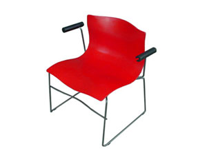 Handkerchief Chair/ マッシモ ヴィニエリデザインハンカチーフチェア Made In SALE Price KNOLL/ Nord  Corporation