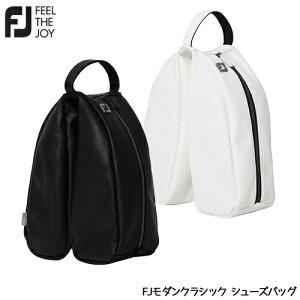 FOOTJOY 【フットジョイ】FJモダンクラシック シューズバッグ 21【2021年モデル】