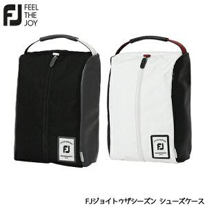 FOOTJOY 【フットジョイ】 FJジョイトゥザシーズン シューズケース 21【2021年モデル】シューズバッグ