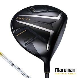 maruman【マルマン】SHUTTLE GOLD ドライバー FUBUKI SG200 カーボンシャフト【シャトルゴールド】2019
