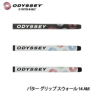ODYSSEY【オデッセイ】パターグリップ スウォー...