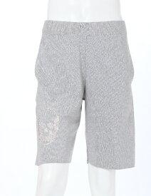 ルシアンペラフィネ lucien pellat-finet ペラフィネ パンツ ショートパンツ コットンパンツ メンズ AT2039H グレー 送料無料 目玉商品3弾 【ラッキーシール対応】