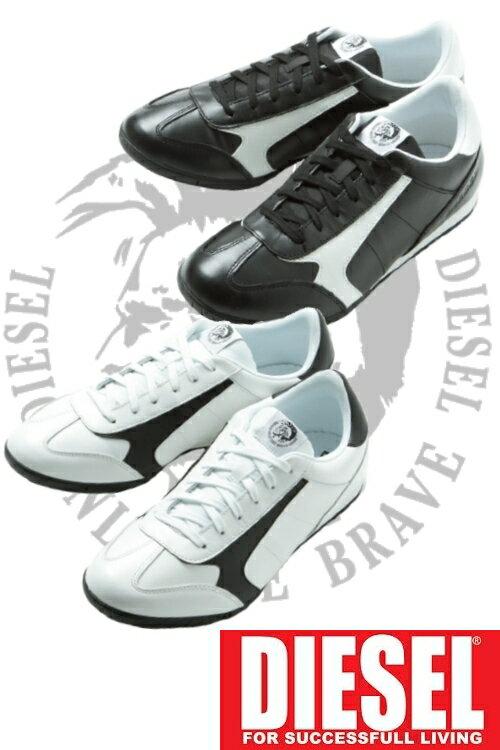 ディーゼル DIESEL スニーカー ローカット シューズ S-ACTWYNGS - sneakers メンズ Y01332 P0996 送料無料 DSL大量入荷