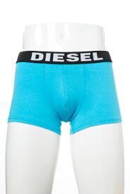 ディーゼル DIESEL パンツアンダーウェア ボクサーパンツ 下着 メンズ 00SAB2 0WALL ブルー 楽ギフ_包装 【ラッキーシール対応】