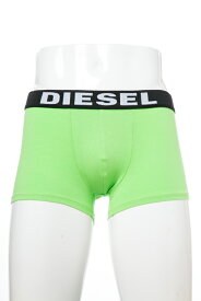 ディーゼル DIESEL パンツアンダーウェア ボクサーパンツ 下着 メンズ 00SAB2 0WALL グリーン 楽ギフ_包装 【ラッキーシール対応】