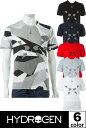 2017年春夏新作 ハイドロゲン HYDROGEN Tシャツ 半袖 丸首 メンズ 200634 送料無料 楽ギフ_包装 2017SS_SALE