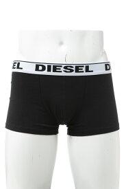 ディーゼル DIESEL パンツアンダーウェア ボクサーパンツ 下着 メンズ 00CKY3 RHASO ブラック 楽ギフ_包装 【ラッキーシール対応】