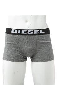 ディーゼル DIESEL パンツアンダーウェア ボクサーパンツ 下着 メンズ 00SL6S RHAPW グレー 楽ギフ_包装 【ラッキーシール対応】
