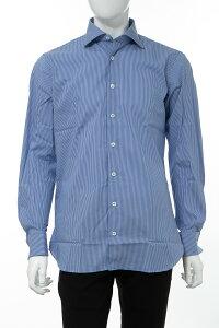ラルディーニ LARDINI シャツ カッターシャツ ワイシャツ 長袖 メンズ EIARRIGOCNC2021 ライトブルー 送料無料 楽ギフ_包装 2020年春夏新作