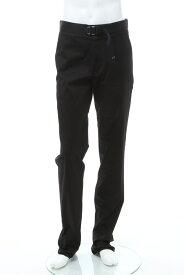 クリスチャンディオール Christian Dior パンツ スラックス メンズ 013C115A3866 ブラック 送料無料 楽ギフ_包装 2020年春夏新作