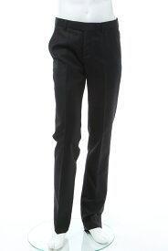 クリスチャンディオール Christian Dior パンツ スラックス セットアップ上下別売 メンズ 013C120A3226 ブラック 送料無料 楽ギフ_包装 2020年春夏新作