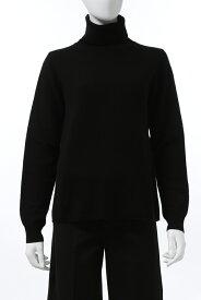 マックスマーラー Max Mara セーター ニット タートルネック ハイネック STUDIO SCILLA 004 レディース 63660603600 ブラック 送料無料 楽ギフ_包装 2020年秋冬新作 2020AW_SALE