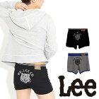 Lee(リー)タイガープリントボクサーパンツ/メンズ