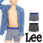 Lee(リー)スノーボーダーボクサーパンツ/メンズ