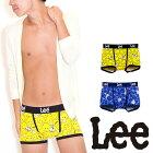 Lee(リー)スマイリーピースマークボクサーパンツ/メンズ