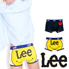 Lee(リー)スマイリービッグロゴボクサーパンツ/メンズ