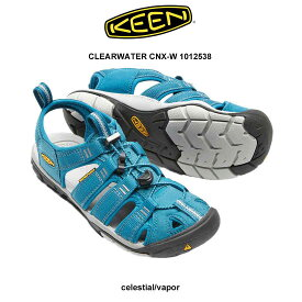 KEEN(キーン)レディース スポーツ サンダル CLEARWATER CNX-W 1012538