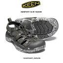 KEEN(キーン)レディース スポーツ サンダル NEWPORT H2-W 1020309