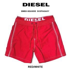 (SALE)DIESEL(ディーゼル)ビーチウェア ミドル BMBX-DOLPHIN メンズ 男性水着