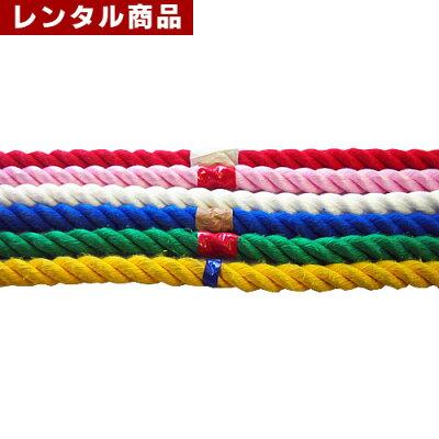 綱引き(10m)*紅白手旗セット