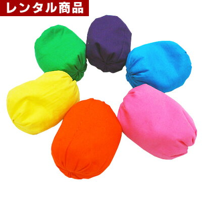玉入れ用カラーボール(50個1セット)