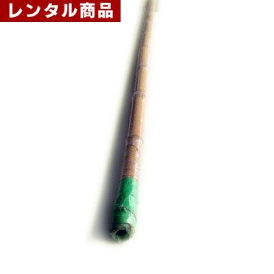 竹棒(棒引き用)