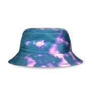 FASHIONCRIMINALLONDON(ファッションクリミナルロンドン)MAGICBLUEBUCKETHAT(BLUE/PURPLE)[バケットハットメンズユニセックス][ブルー/パープル]