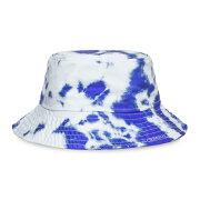 FASHIONCRIMINALLONDON(ファッションクリミナルロンドン)BLUEGLACIERBUCKETHAT(BLUE)[バケットハットメンズユニセックス][ブルー]