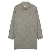HARMONY(ハーモニー)MAXCOAT(SHERLOCK)[コート/ジャケット/トレンチコート/チェック/UNISEX][ベージュ]