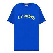 LANDLORDNEWYORK(ランドロード)LANDLORDMLBTSHIRT(ROYALBLUE)[Tシャツカットソートップスブランドロゴストリートスポーツスケートメンズユニセックス半袖UNISEX][ロイヤルブルー]
