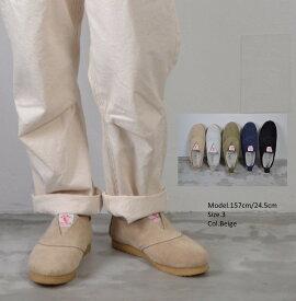 【予約アイテム】DOUBLE FOOT WEAR ダブルフットウェア Hans ハンス 予約アイテム 送料無料 全6色 シューズ 靴 小さいサイズ 大きいサイズ 完全受注生産 日本製 男女兼用 ユニセックス
