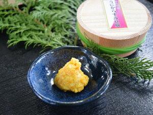 うにからすみ豆腐60g(豆腐味噌漬け・とうふチーズ)ギフト プチギフト 手土産 のし対応