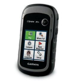 GARMIN ガーミン Etrex 30x ハンディGPS 西ヨーロッパ地図入 並行輸入品