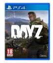 【10月25日頃入荷予定】DayZ PS4 輸入版 PS4