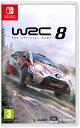 【予約】WRC 8 Nintendo Switch 輸入版