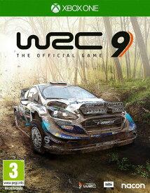 【予約】WRC 9 xbox one 輸入版