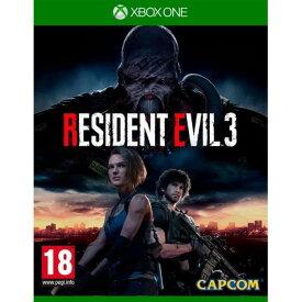 【予約】Resident Evil 3 Remake xboxone 輸入版