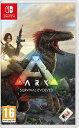 【新品】ARK Survival Evolved アーク サバイバルエボルブ Nintendo スイッチ 日本語対応 UK 輸入版