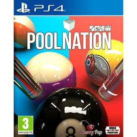 【取り寄せ】Pool Nation /PS4 輸入版