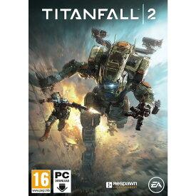 【取り寄せ】Titanfall 2 (Foreign Box - ALL Lang In Game) PC 輸入版