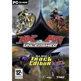 【取り寄せ】MX vs. ATV Unleashed PC 輸入版