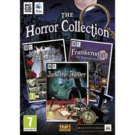 【お取り寄せ】The Horror Collection /PC 輸入版