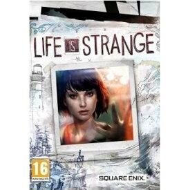 【取り寄せ】Life is Strange PC (Cannot be sold as codes) 輸入版