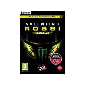 【お取り寄せ】Valentino Rossi: The Game (MotoGP16) /PC 輸入版